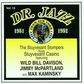 Dr. Jazz Series Vol. 12