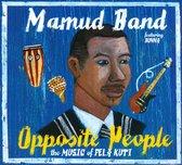 Opposite People. Music Of Fela Kuti