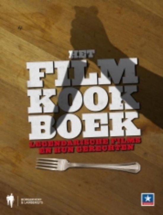 Het filmkookboek - Kelly Deriemaeker | Readingchampions.org.uk