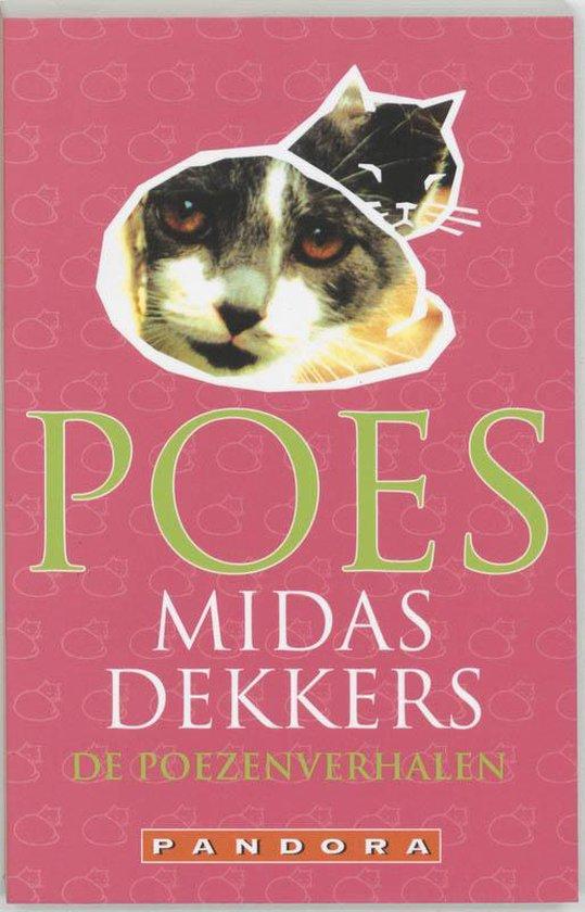Poes - Midas Dekkers |