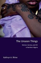 Omslag The Unseen Things
