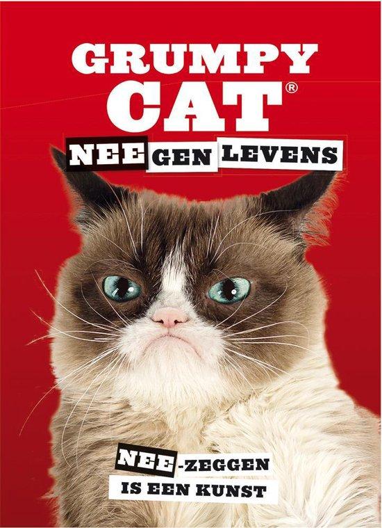 Grumpy Cat NEEgen levens - Grumpy Cat pdf epub