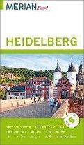 MERIAN live! Reiseführer Heidelberg