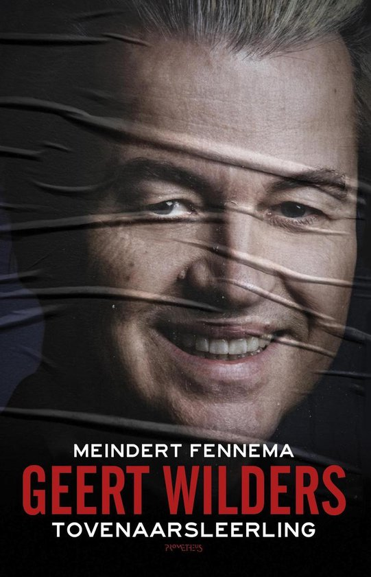Geert Wilders - Meindert Fennema |