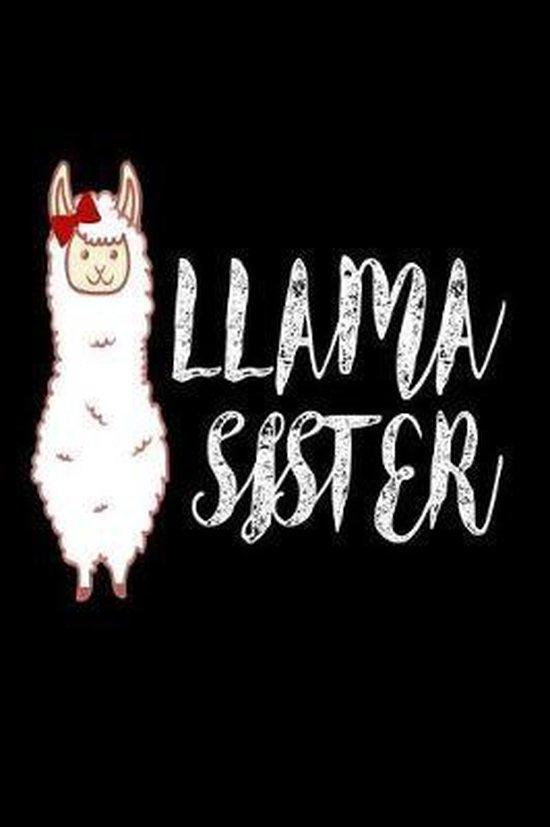 Llama Sister