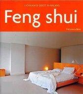 Lichaam en geest in balans - Feng shui