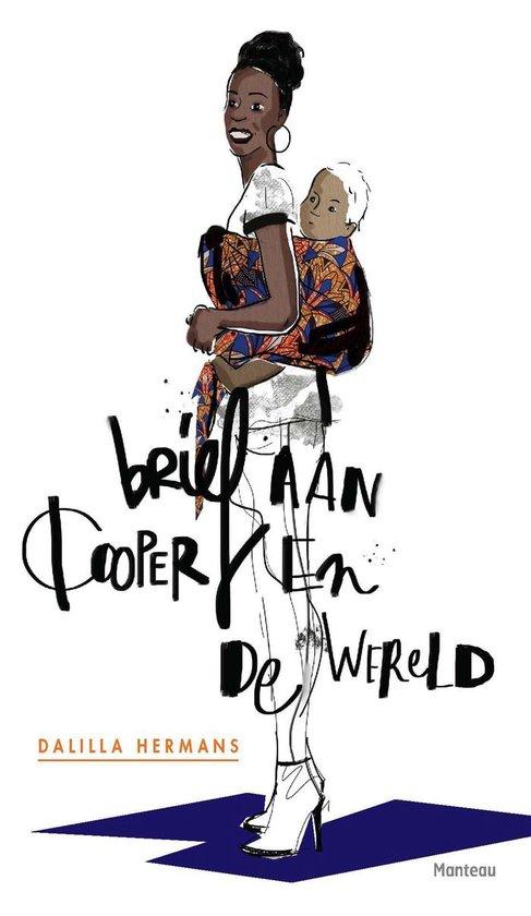 Brief aan Cooper en de wereld - Dalilla Hermans  