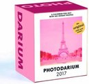 Photodarium Polaroid Day-to-Day Scheurkalender 2017