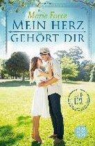 Boek cover Mein Herz gehört dir van Marie Force