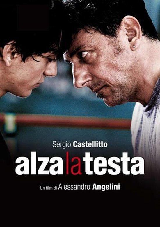 Cover van de film 'Alza La Testa'