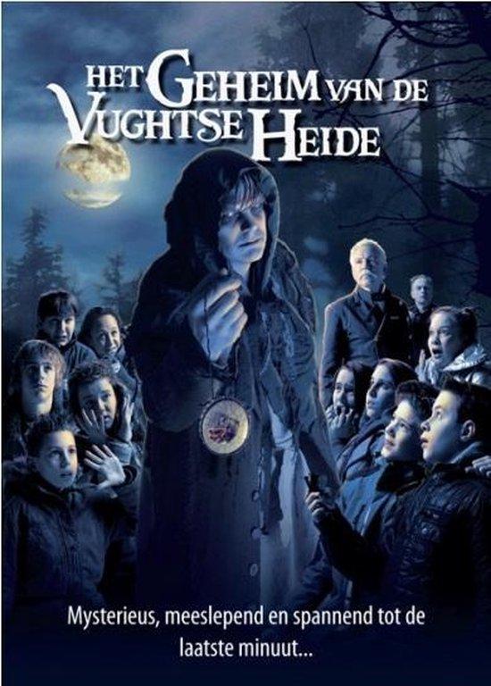 Cover van de film 'Het Geheim Van De Vughtse Heide'