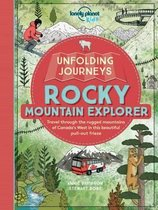 Unfolding Journeys Rocky Mountain Explorer