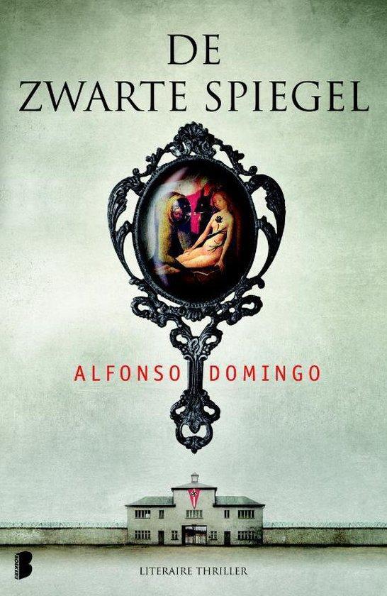 De zwarte spiegel - Alfonso Domingo |