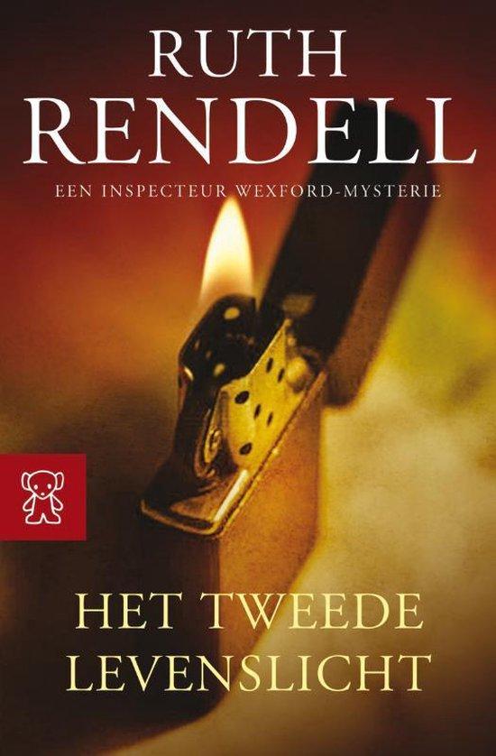 Het Tweede Levenslicht - Ruth Rendell |