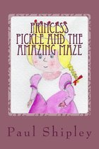 Princess Pickle and the Amazing Maze