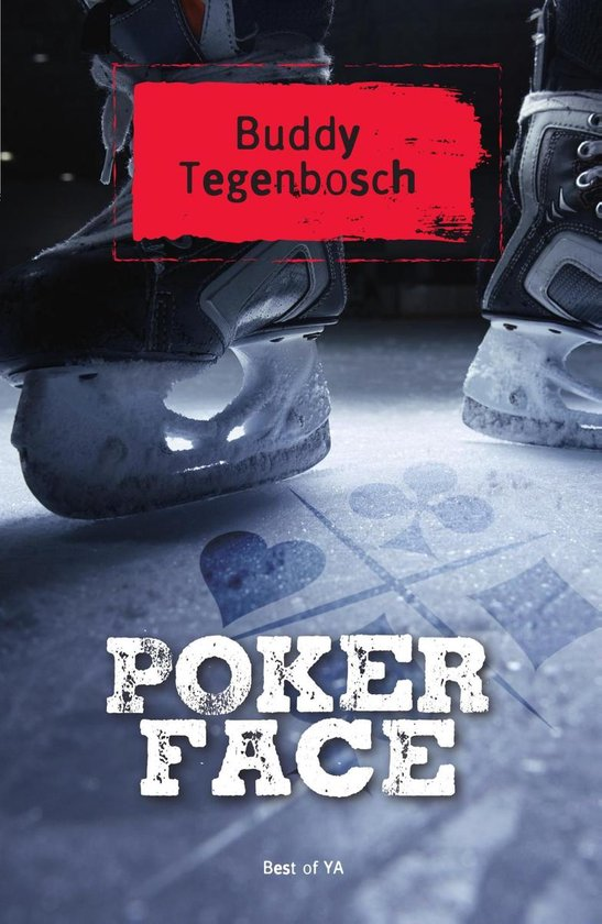 Pokerface - Buddy Tegenbosch |