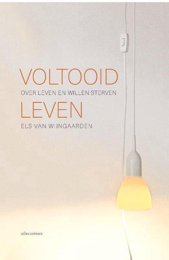 Voltooid leven - Els van Wijngaarden | Fthsonline.com