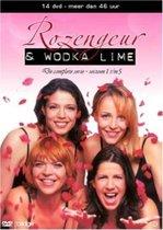 Rozengeur & Wodka Lime - Seizoen 1 t/m 5