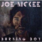 Mckee Joe - Burning Boy -Digi-