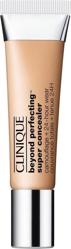 Clinque - Beyond Perfecting Super Concealer - 8 g - Moderately Fair 12