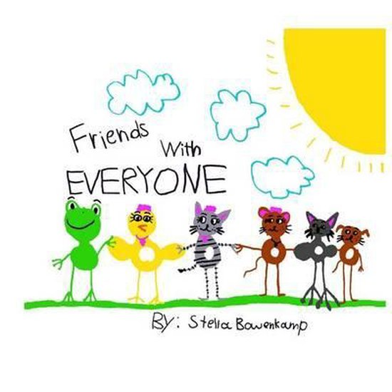 Friends with Everyone