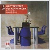 Various - Meisterwerken Der Kammermusik
