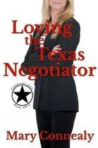 Loving the Texas Negotiator: A Texas Lawman Romantic Suspense