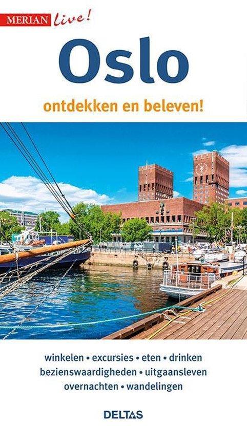 Merian live! - Oslo - Michael Baumgartner |