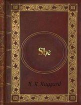 H. R. Haggard