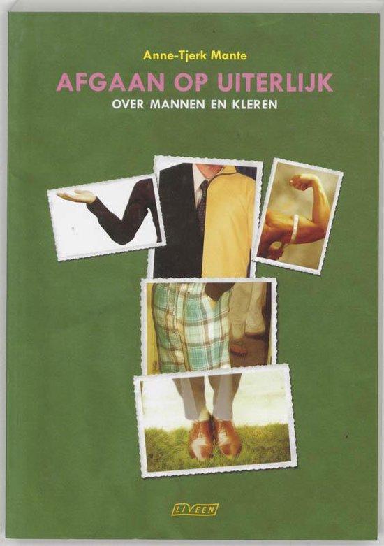 Afgaan op uiterlijk - Anne-Tjerk Mante pdf epub