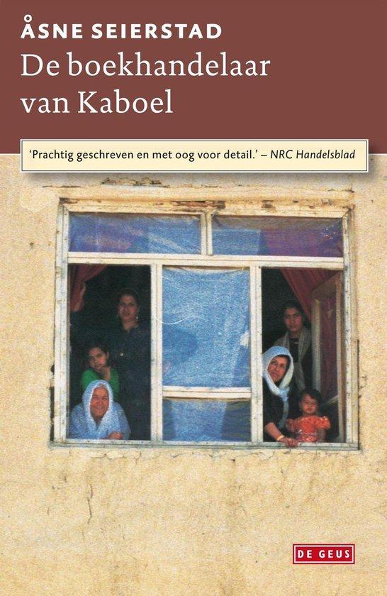 De boekhandelaar van Kaboel - Åsne Seierstad |