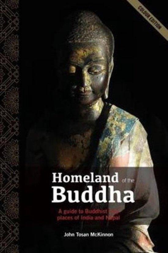 Homeland of the Buddha