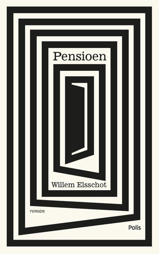 Pensioen - Willem Elsschot |