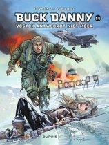 Buck danny 056. vostok antwoordt niet meer