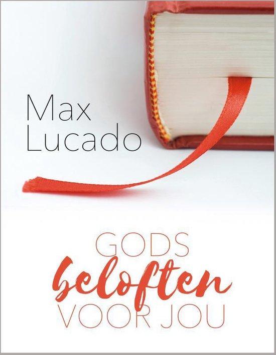 Gods beloften voor jou - Max Lucado | Readingchampions.org.uk