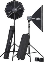 Elinchrom D-Lite RX ONE/ONE Softbox to go Set 2.0