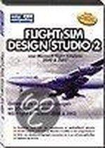 Flight sim design studio 2