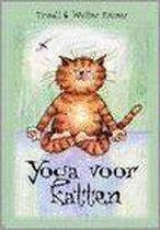 Yoga voor katten