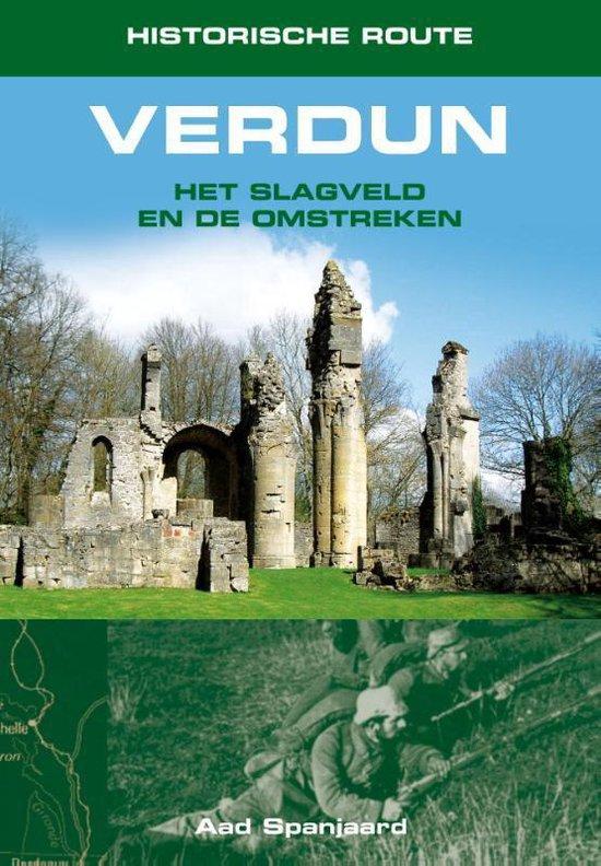 Afbeelding van Historische Route - Historische route Verdun