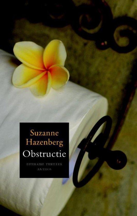 Obstructie - Suzanne Hazenberg |
