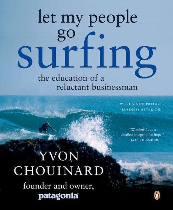 Afbeelding van Let My People Go Surfing