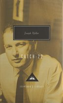 Boek cover Catch 22 van Joseph Heller
