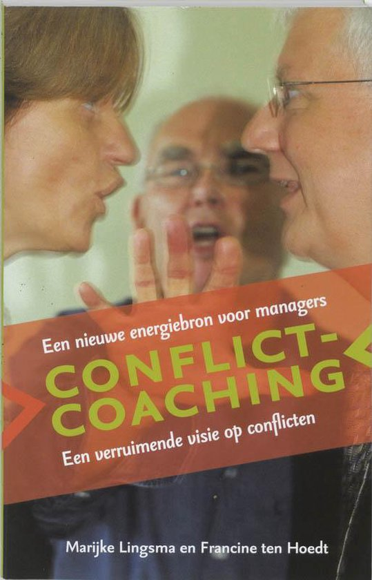 Conflictcoaching - M. Lingsma  