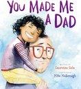Omslag You Made Me a Dad