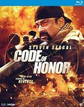 Code of Honor (Blu-ray)