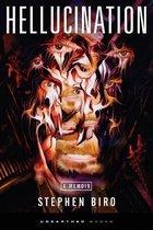 Hellucination [mass Market Paperback]