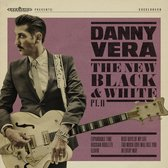 CD cover van New Black and White (Part II) van Danny Vera