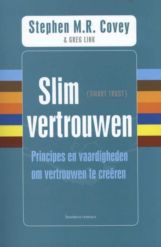 Afbeelding van Slim vertrouwen