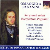 Homage To Paganini