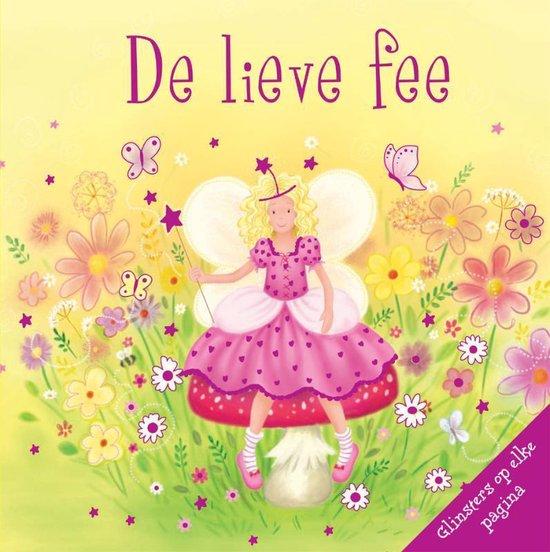 Cover van het boek 'De lieve fee' van Diane Ashmore